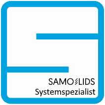 Logo SAMO Lids